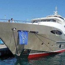 Julem I Yacht