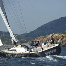MY1 Yacht