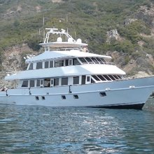 Empire Sea Yacht Overview