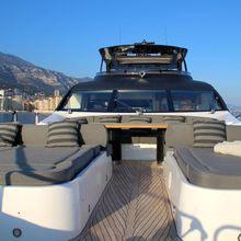 Eck Yacht
