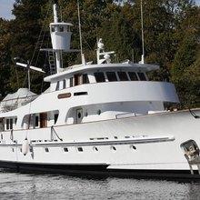 Silverado Yacht