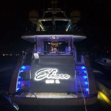 Elizee Yacht