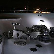 Anaya Yacht