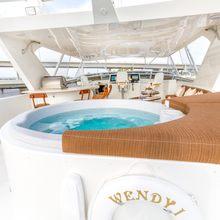 Wendy I Yacht