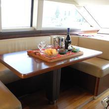 Dream Princess Yacht