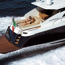 Continental 80 Yacht