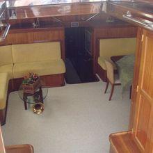 Theocara II Yacht