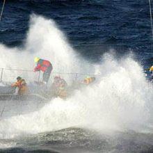 Rio 100 Yacht