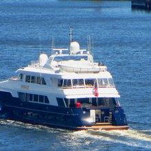 Lanida Yacht
