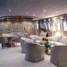 Bellissima Yacht