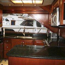 Uptown Yacht