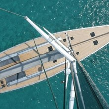 Ryokan 2 Yacht