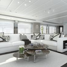 Amore Mio Yacht