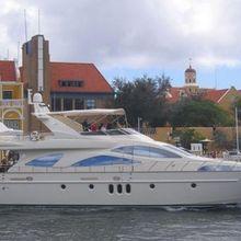 Heather Nikki Yacht
