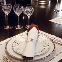 Majestic Yacht Tableware
