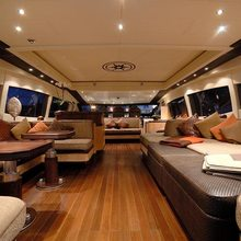 Ares Yacht