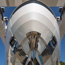 L.A.U.L Yacht