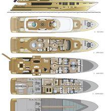 Twilight Yacht