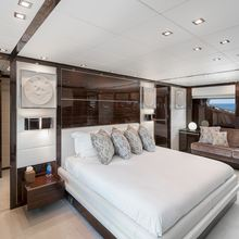 Antelope IV Yacht