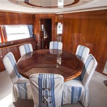 Phaedra I Yacht