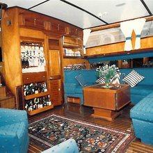 Wireless Yacht