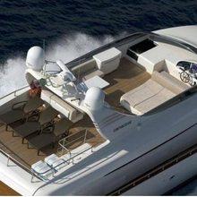 86' Canados 86 2008 Yacht