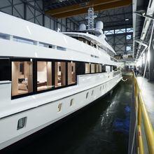 Amare II Yacht