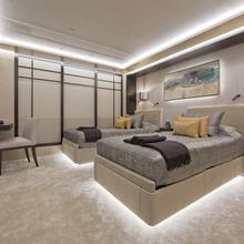 Mogambo Yacht Twin Stateroom