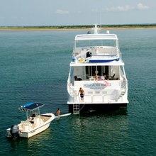 Island Soul Yacht