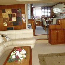 Seamrog Yacht