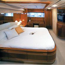 Sahara Yacht