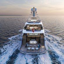 Al Waab II Yacht