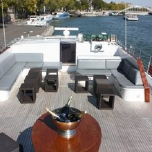 Perseus Star Yacht