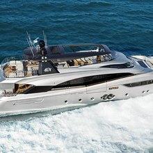 G Yacht
