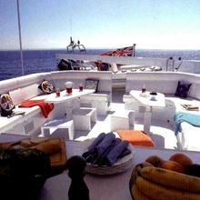 Eflin Yacht