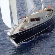 Thalia Yacht