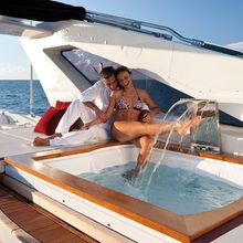 Illusion 8 Yacht
