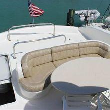 R-Cabana III Yacht