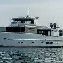 Torito Yacht