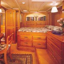 Endeavour Yacht