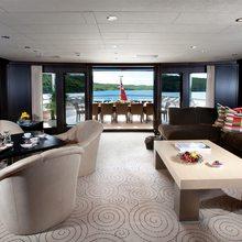 Majestic Yacht Lounge/External Dining