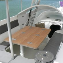 G-Force Yacht