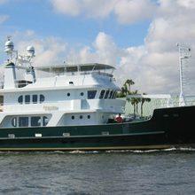 Impetus Yacht