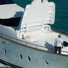 Maiora 70 Yacht