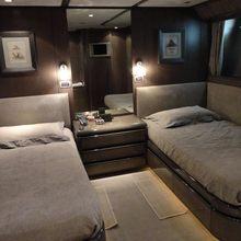 HPD Yacht