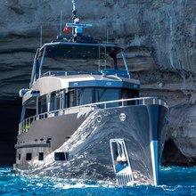 Bering 70 /01 Yacht