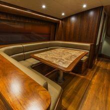 Reel Wheels II Yacht