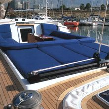 Lagosta Yacht