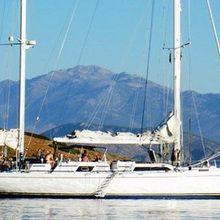 Almundarvi Yacht