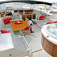 Lady Di Yacht